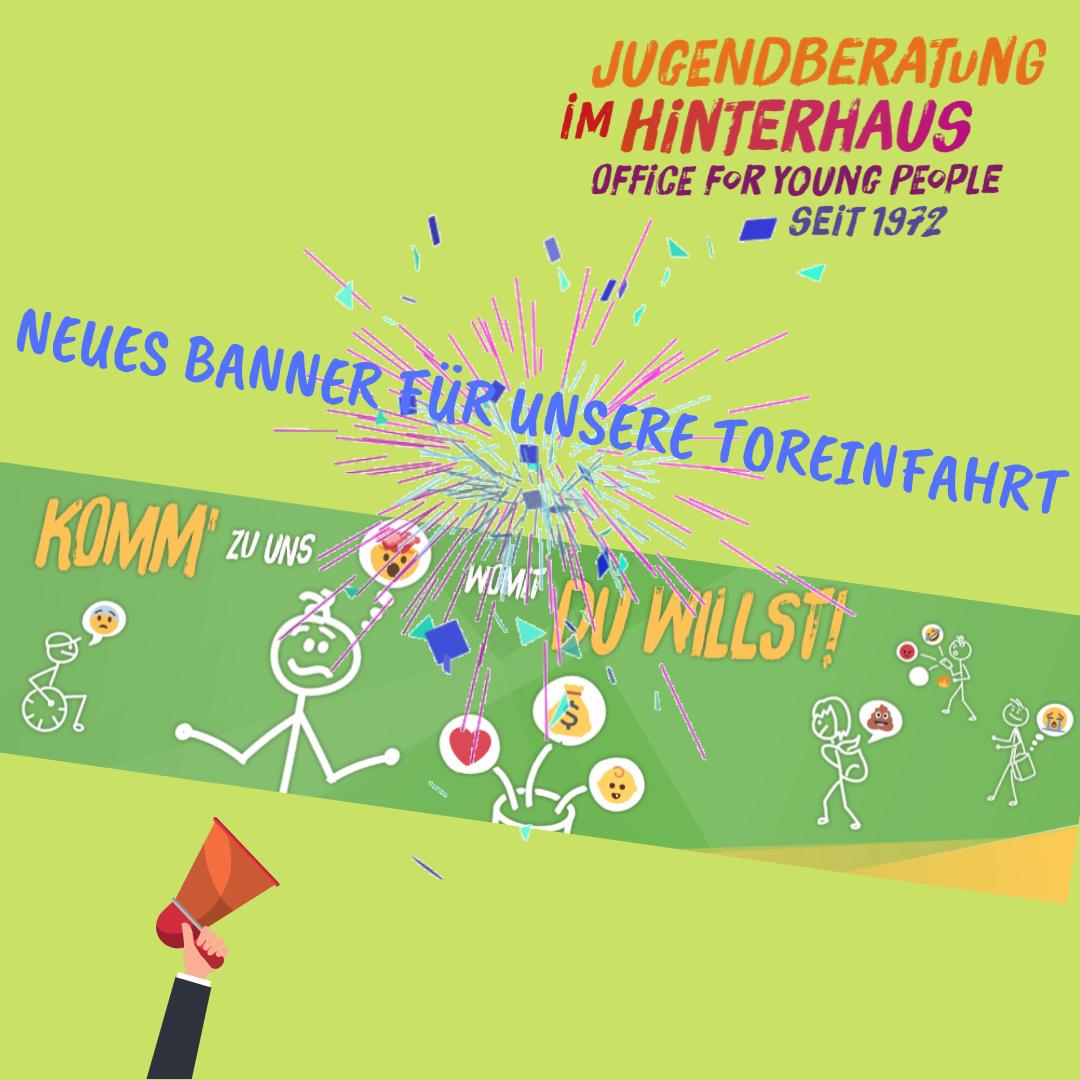 Neues Banner 1